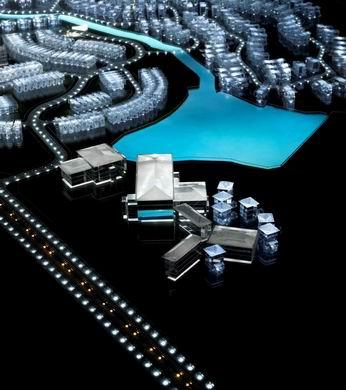 供应天津水晶模型设计,建筑模型制作,沙盘模型制作,数字模型制作