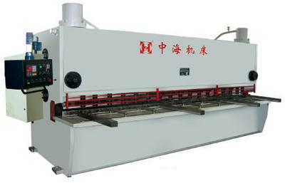 供应南通中海机床-剪板机