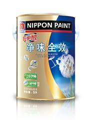供应立邦金装三代五合一内墙乳胶漆图片