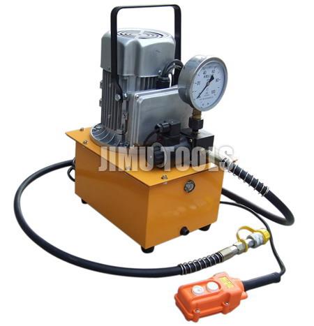 供应超高压电动泵浦电动泵ZCB-700B