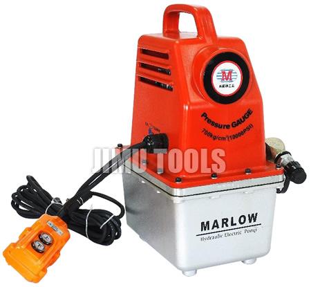 供应超高压电动泵浦液压泵浦CTE-25AS