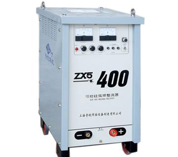 zx5系列可控硅整流弧焊机图片