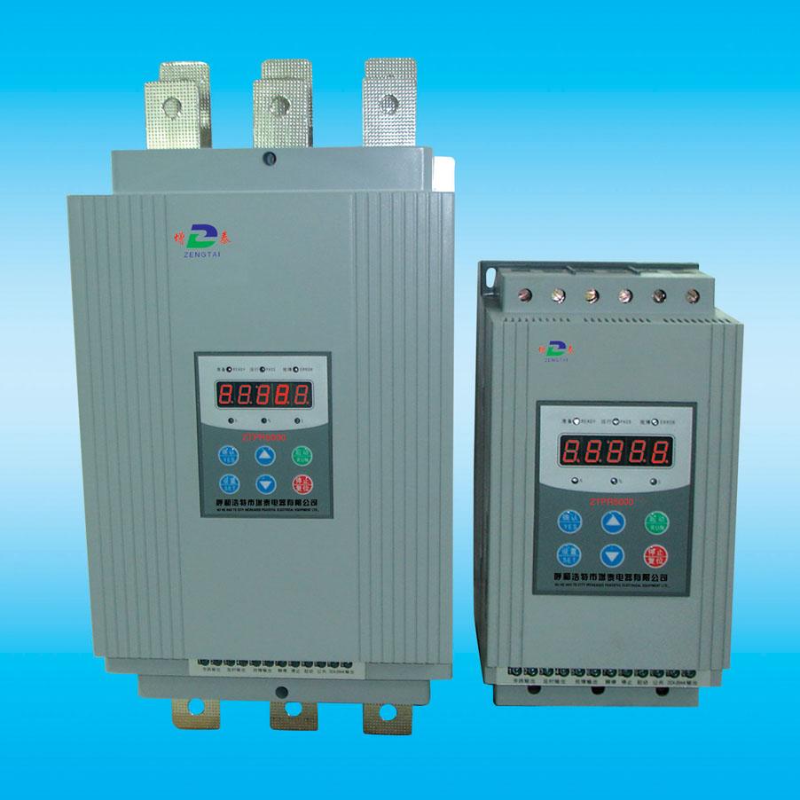 电动机保护器接线