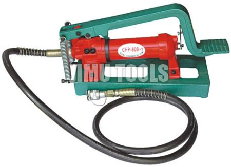 供应液压泵浦脚踏泵 CFP-800-1