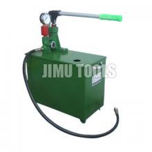 供应手动试压泵高铁箱SB-10 15MPa