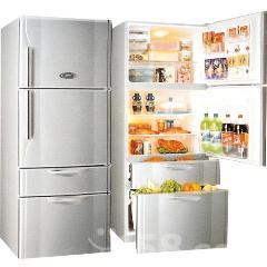 南通海尔冰箱维修图片/南通海尔冰箱维修样板图
