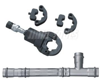 供應壓管工具手動液壓壓管工具 FT-1525H