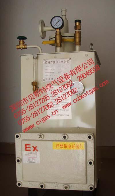 供应50KG电热式气化器ITO KOKI减压阀中邦瓦斯气化器