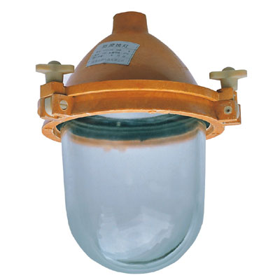 供应防水防尘灯图片