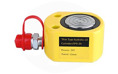 供应【液压工具】超薄型千斤顶 液压千斤顶 分离式 RMC-201