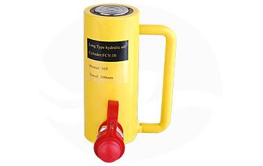 供应液压工具长型千斤顶液压千斤顶分离式千斤顶RSC-10100