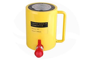 供应液压工具长型千斤顶液压千斤顶分离式千斤顶RSC-50100