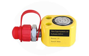 供应【液压工具】超薄型千斤顶 液压千斤顶 分离式 RMC-5