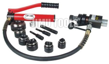 供应【液压工具】热卖不锈钢开孔器液压开孔器SYK-15