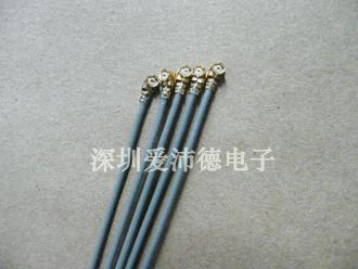 射频同轴连接线RF