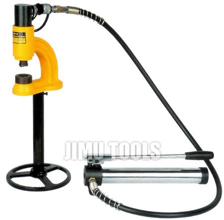 供应【液压工具】不锈钢开孔器分体式液压开孔器 SYD-35