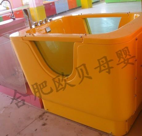 供应婴儿水疗池百科