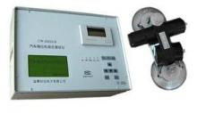 雷达测速仪检定装置