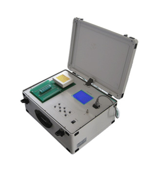 供应半导体静电放电发生器ESD-606G器件静电放电测试仪图片