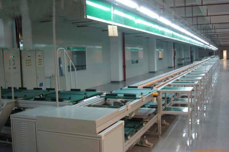 供应装配自动线/组装自动线/电器自动线/非标自动线厂家