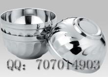 供应不锈钢百合碗