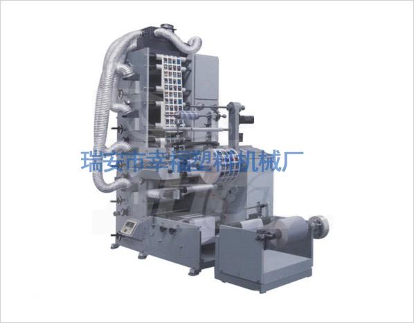 供应全自动UV柔性版印刷机批发