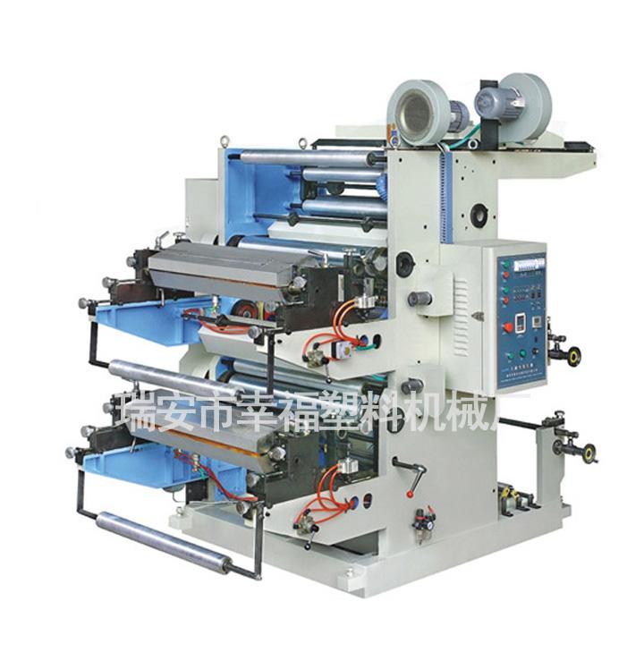 供应用于薄膜的双色柔性凸版印刷机批发批发