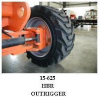 供应液态填充轮胎33X15.50-16.5