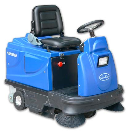 供应驾驶式扫地机