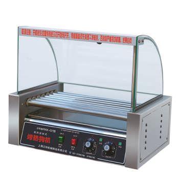 供应烤肠机烤香肠机烤热狗机