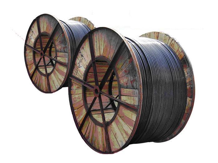 通信电缆图片 通信电缆样板图 山西太原通信电缆 山西矿用...