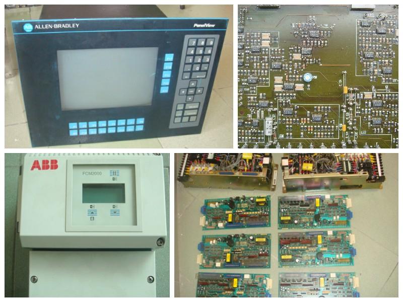 驱动器图片 驱动器样板图 维修AB驱动器 上海东贺机电设备...
