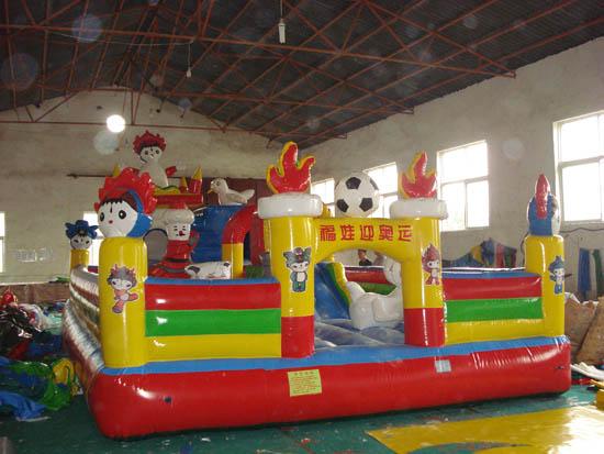 供应儿童充气城堡儿童充气城堡跳跳床充气玩具儿童
