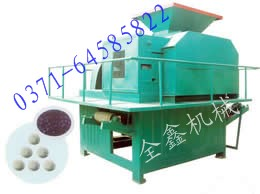 供应煤粉压球机