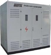 变压器中性点电阻柜消弧线圈图片