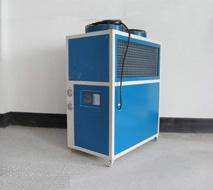 供应化工专用冷水机
