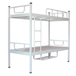 供应订做各种铁艺产品上下层铁架床订做