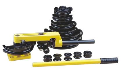 供应手动液压复合管弯管机套件SWG-25