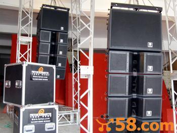 河南郑州河南音响舞台灯光生产供应商 供应河南音响舞台灯光