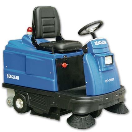 供应驾驶式扫地车工厂扫地机车间扫地机