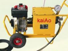 供应江西kaiao岩石混凝土分裂机无需炸药分裂岩石混凝土