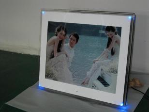 15寸婚礼数码相框图片