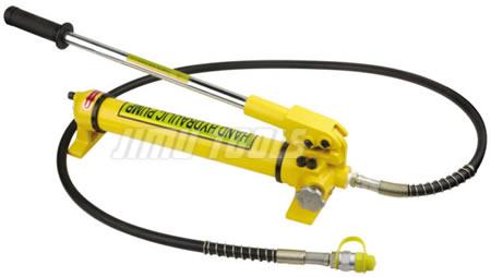 供应单动式手动液压泵CP-700