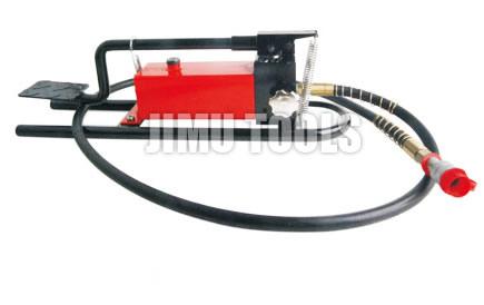 供应脚踏式液压泵CFP-800S