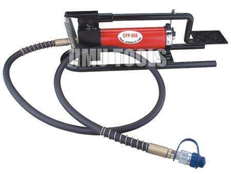 供应脚踏式液压泵CFP-800