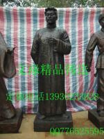 供应现代人物雕塑名人雕塑鲁迅肖像