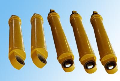 液压缸_液压缸供货商_供应翻转器液压缸图片