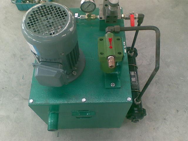 供应江苏常州液压泵液压站液压缸批发