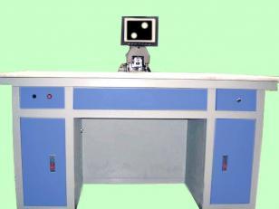 自动定位铭板冲孔机图片