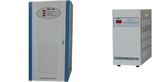 供应净化稳压器JJW-3KVA图片